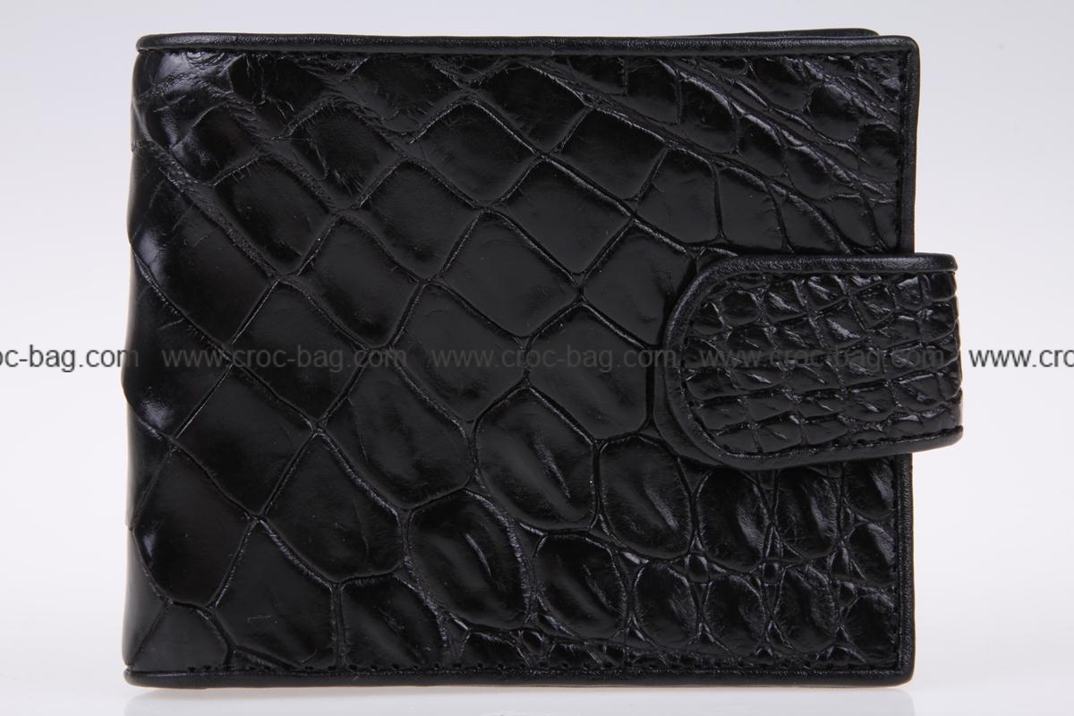 กระเป๋าสตางค์หนังจระเข้ 3536