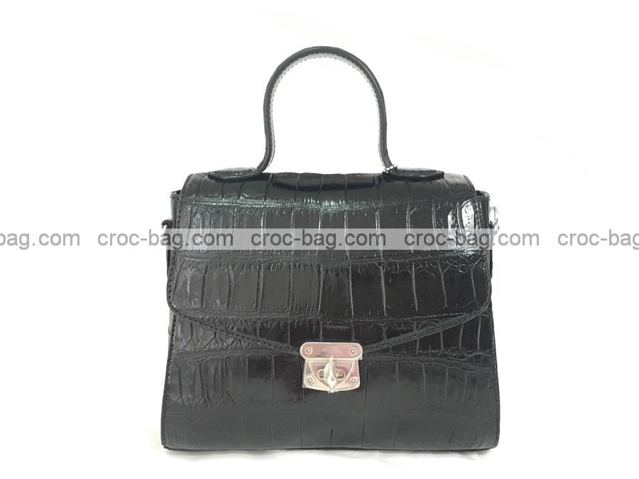 กระเป๋าหนังจระเข้ผู้หญิง 3626