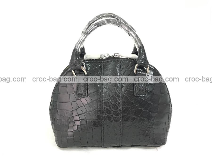 กระเป๋าหนังจระเข้สำหรับผู้หญิง 3719