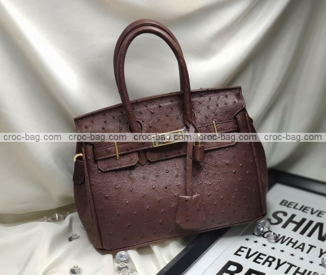 กระเป๋าหนังจระเข้สำหรับผู้หญิง 5281