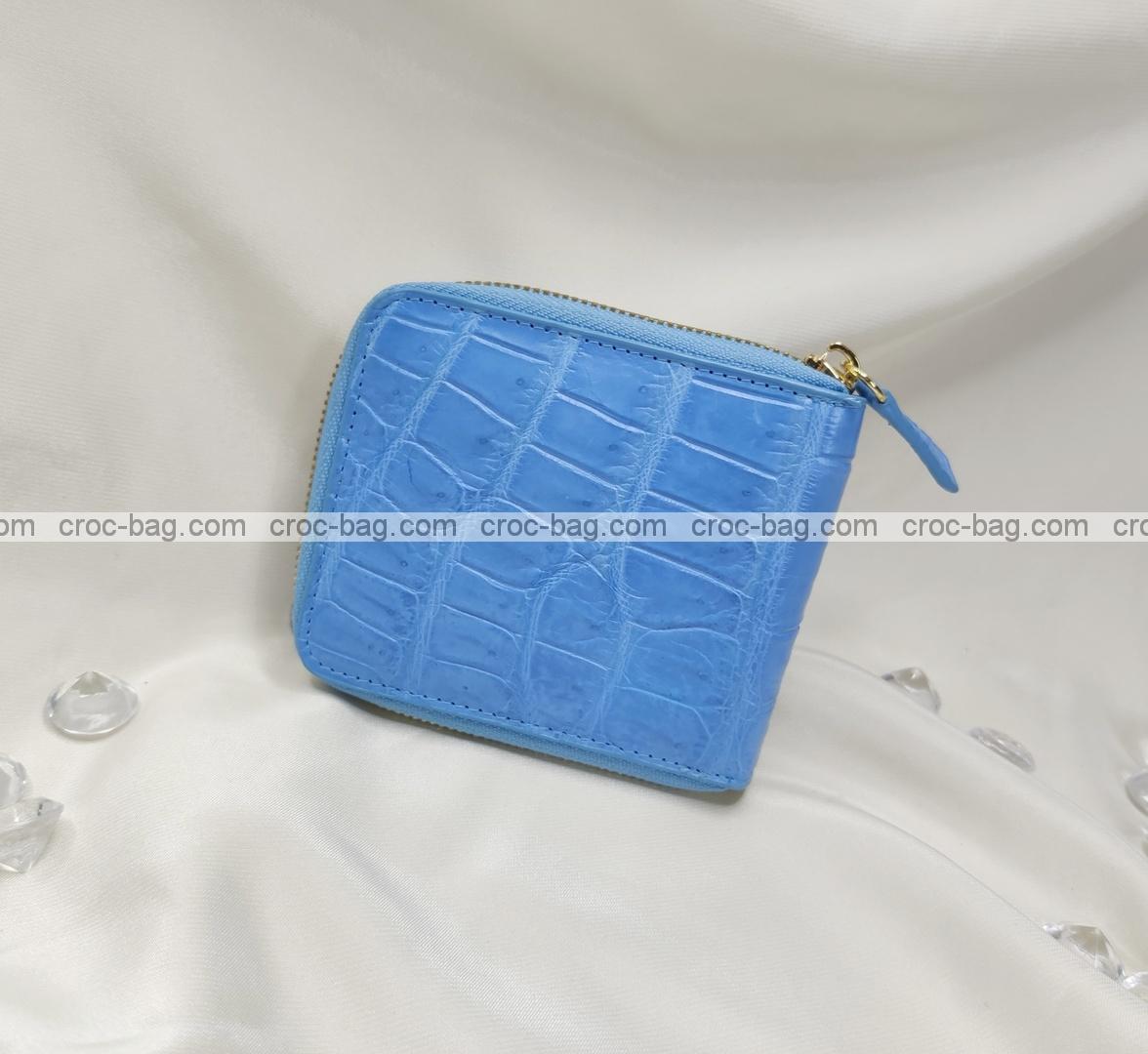 กระเป๋าหนังจระเข้สำหรับผู้หญิง 5367