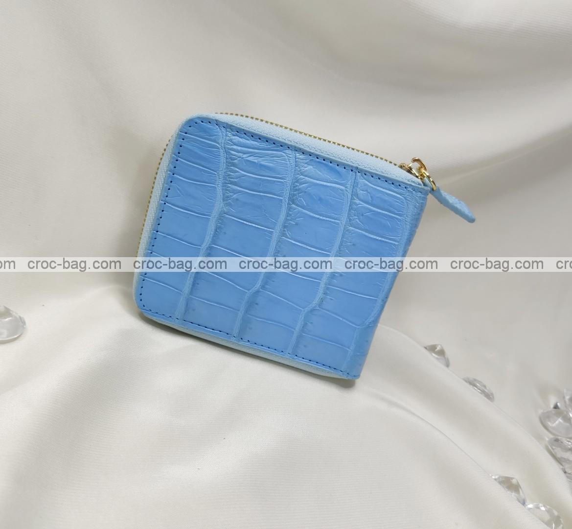 กระเป๋าหนังจระเข้สำหรับผู้หญิง 5369