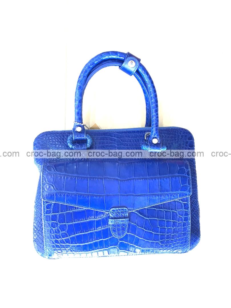 กระเป๋าหนังจระเข้ 3782