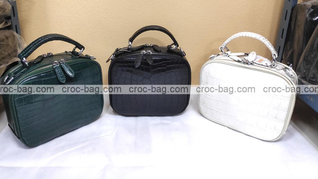 กระเป๋าหนังจระเข้ 3813