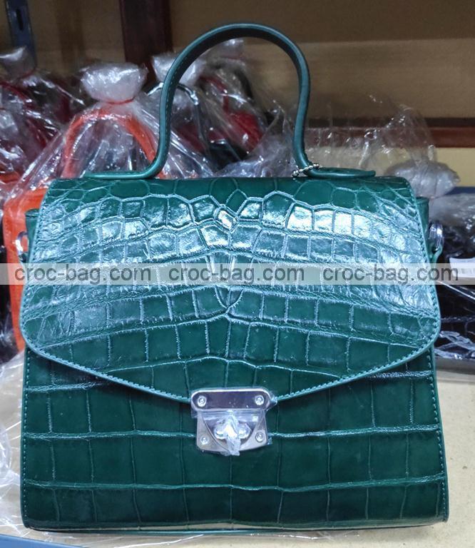 กระเป๋าหนังจระเข้ 3889