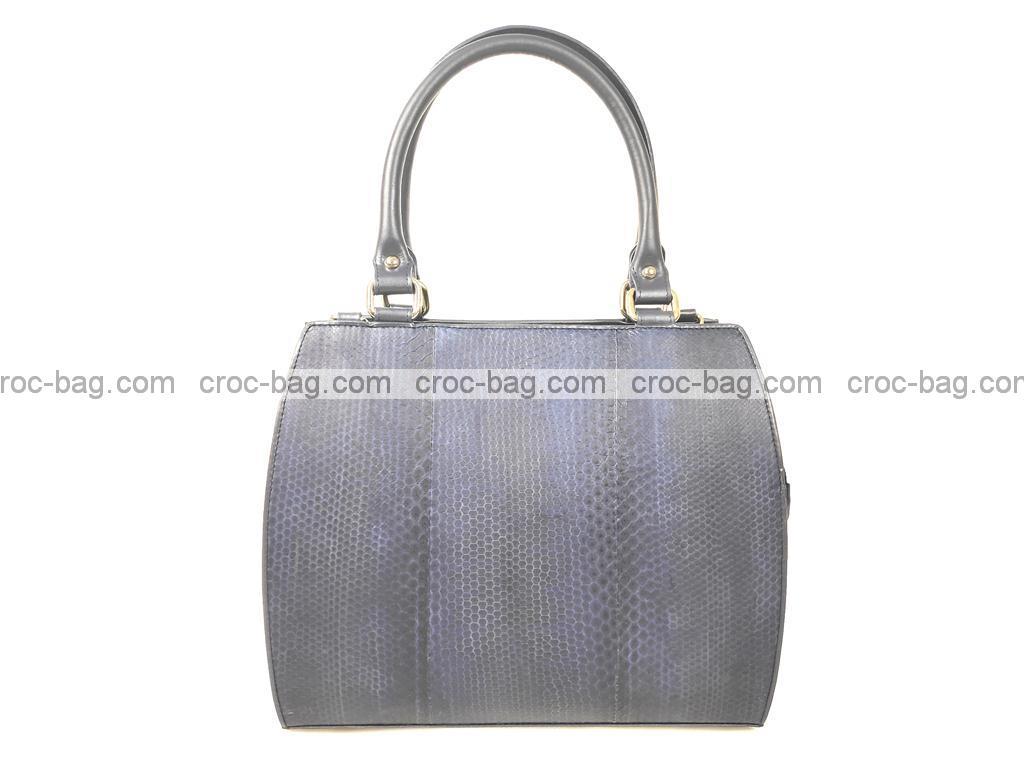 กระเป๋าหนังงูทะเล 4022