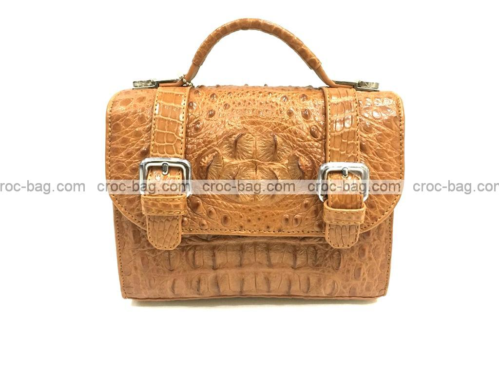 กระเป๋าหนังจระเข้ 4040