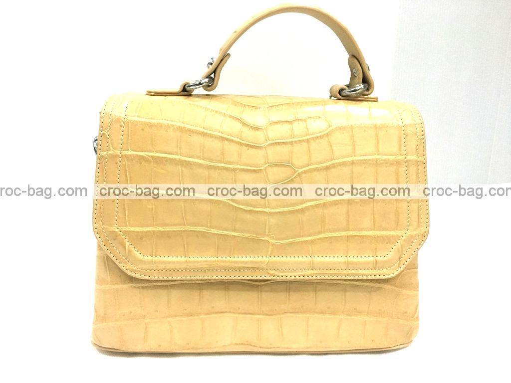 กระเป๋าหนังจระเข้ 4082