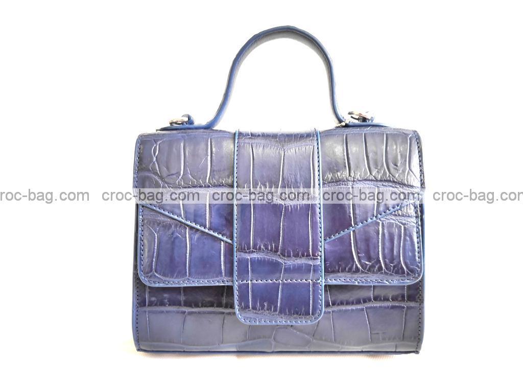 กระเป๋าหนังจระเข้ 4020