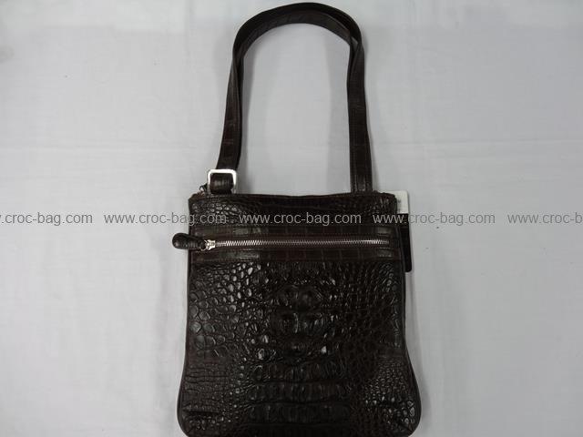 กระเป๋าหนังจระเข้สำหรับคุณผู้ชาย 681
